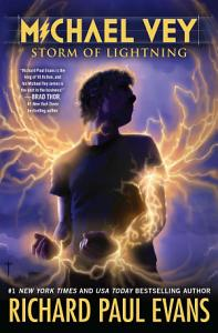 Michael Vey 5 Book