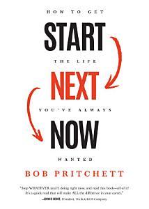 Start Next Now Book