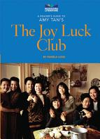 A Reader s Guide to Amy Tan s The Joy Luck Club PDF