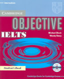 Objective IELTS Intermediate Student s Book with CD ROM PDF