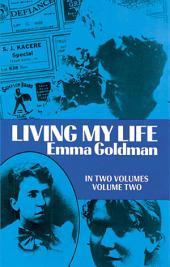 Living My Life: Volume 2