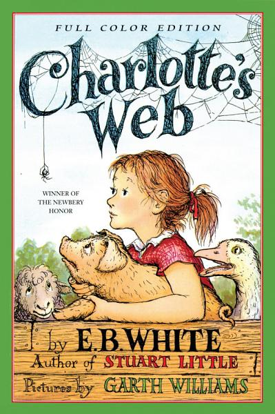 Download Charlotte s Web Book