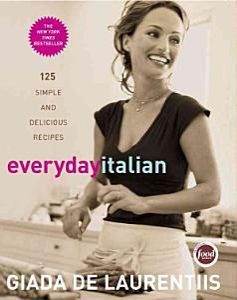 Everyday Italian Book