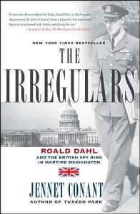 The Irregulars PDF