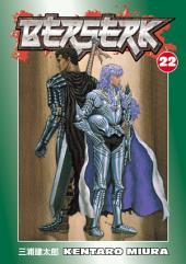 Berserk: Volume 22
