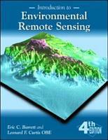 Introduction to Environmental Remote Sensing PDF