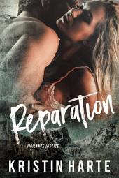Reparation: A Small Town Romantic Suspense Novella