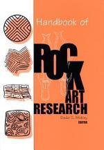 Handbook of Rock Art Research