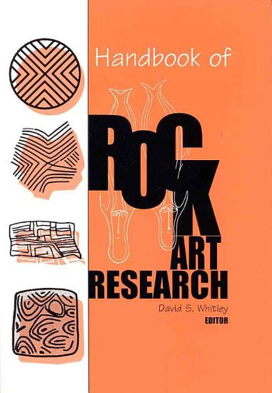 Handbook of Rock Art Research PDF
