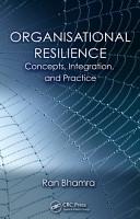 Organisational Resilience PDF