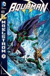 Aquaman (2011-) #36