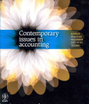 Contemporary Issues in Accounting PDF