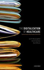 The Digitalization of Healthcare