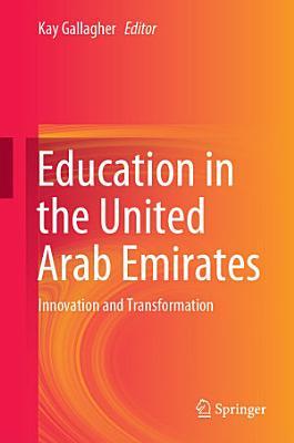 Education in the United Arab Emirates