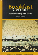 Breakfast Cereals, and how They are Made