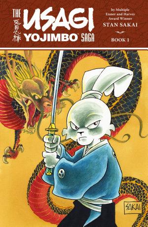 Usagi Yojimbo Saga Volume 1  Second Edition