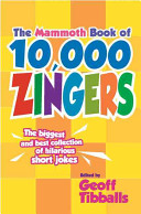 The Mammoth Book of 10,000 Zingers