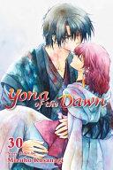 Yona of the Dawn  Vol  30 PDF