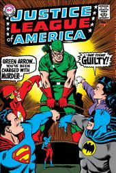 Justice League of America (1960-) #69