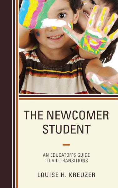 Download The Newcomer Student Book