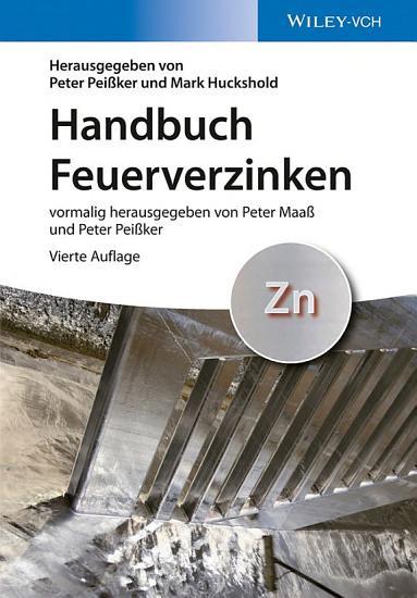 Handbuch Feuerverzinken PDF