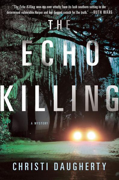 Download The Echo Killing Book