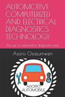 Automotive Computerized and Electrical Diagnostics Technology PDF
