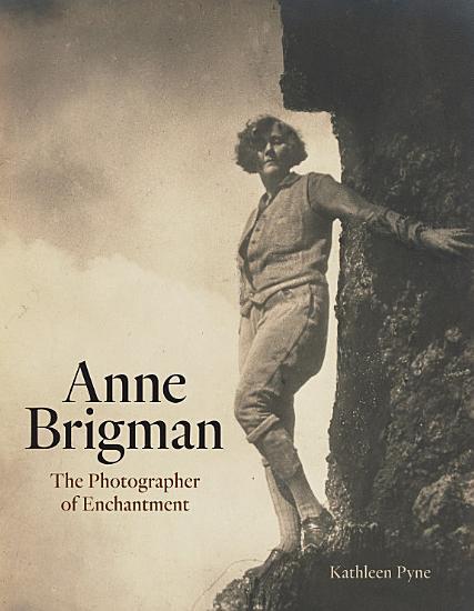 Anne Brigman PDF