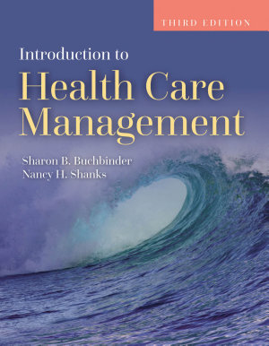 Introduction to Health Care Management PDF