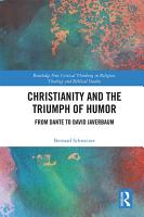 Christianity and the Triumph of Humor PDF