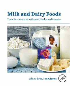Milk and Dairy Foods Book