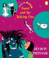 Gauri and the Talking Cow PDF