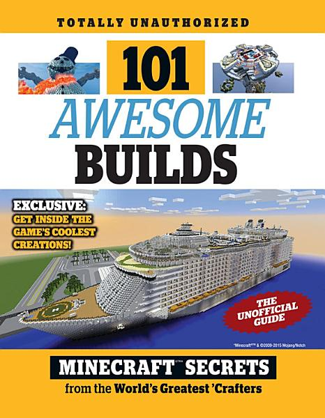 Download 101 Awesome Builds Book