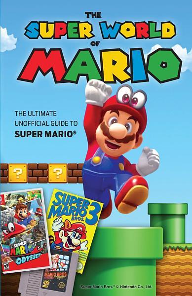 Download Super World of Mario Book