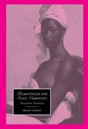 Romanticism and Slave Narratives