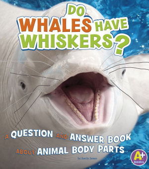 Do Whales Have Whiskers