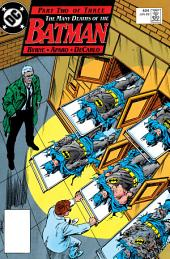 Batman (1940-) #434