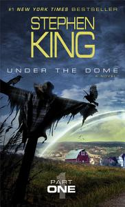Under the Dome  Part 1 Book