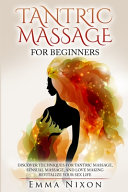 The Complete Guide To Tantric Massage For Beginners PDF