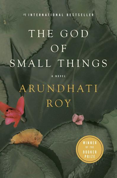 Download The God of Small Things Book