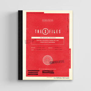 The X Files  The Official Archives