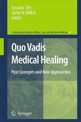 Quo Vadis Medical Healing PDF