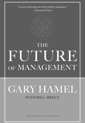 The Future of Management PDF