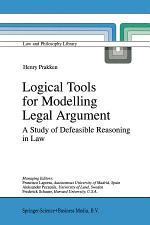 Logical Tools for Modelling Legal Argument