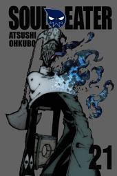 Soul Eater: Volume 21