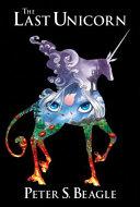 Download The Last Unicorn Book