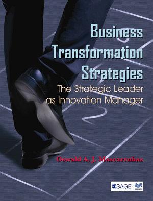 Business Transformation Strategies