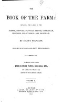 The Book of the Farm PDF
