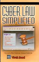 Cyber Law Simplified PDF