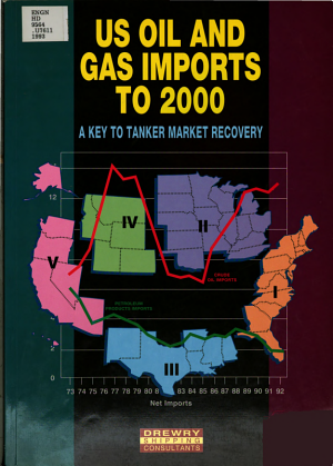 US Oil and Gas Imports to 2000 PDF